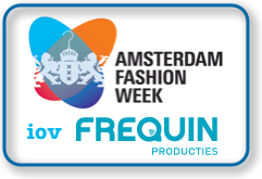 Amsterdam Fashion week - AFW 2013 - iov Frequin Productie's