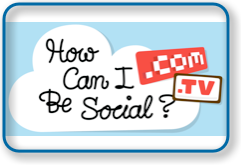 HCIBS How can i be social